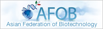 AFOB Asian Federation of Biotechnology